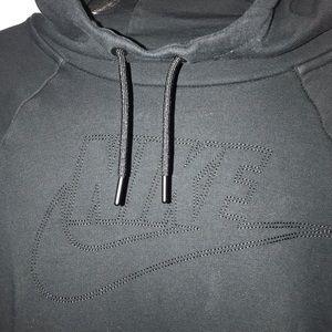 Nike Tops - Nike Sportswear Rally Hoodie